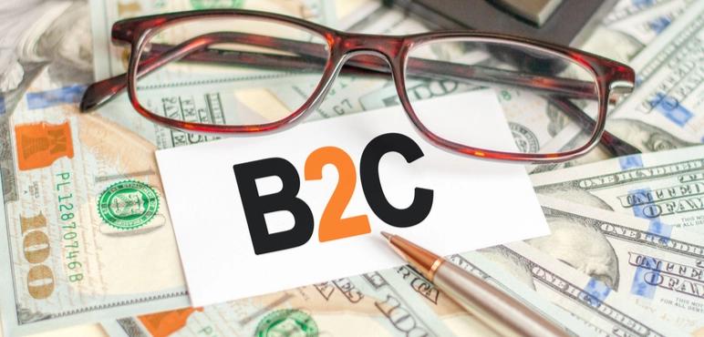B2C (Business To Consumer) Nedir