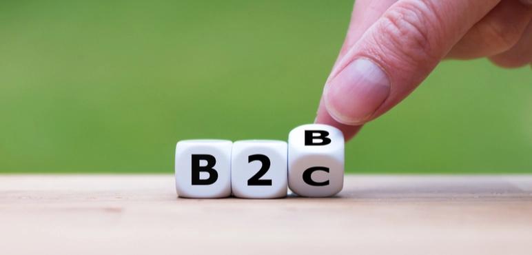 B2B - B2C Arasındaki Farklar Nelerdir