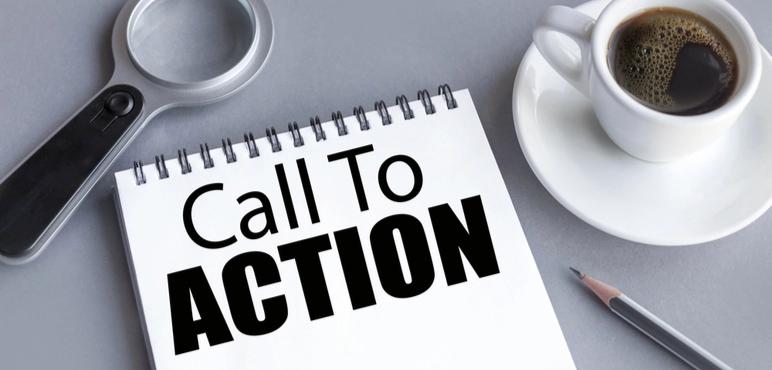 CTA (Call To Action) Örnekleri