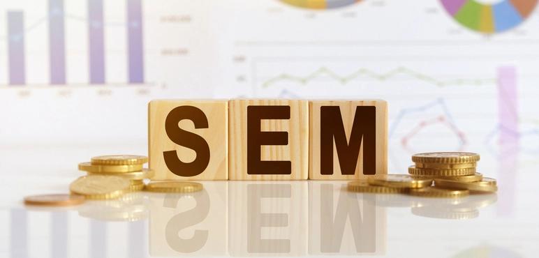 SEM (Search Engine Marketing) Nedir
