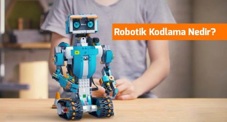 robotik-kodlama-nedir